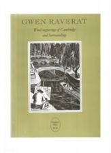 Gwen Raverat - Wood Engravings Of Cambridge And Surroundings (Paperback)